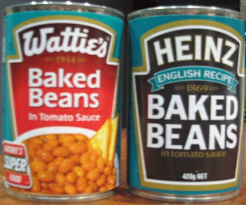 Beans means……