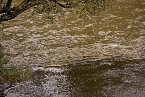 Water torrents