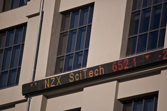 NZX Scitech