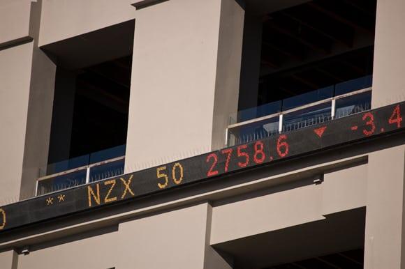 NZX50