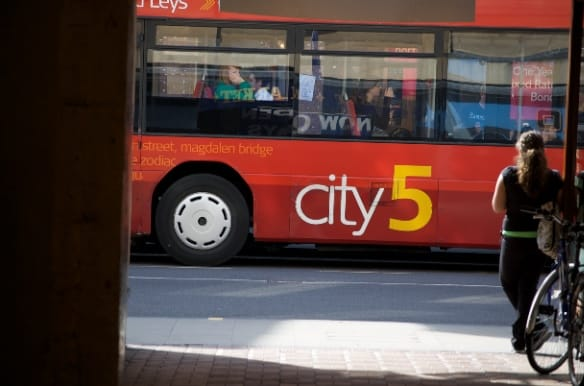 Oxford Buses