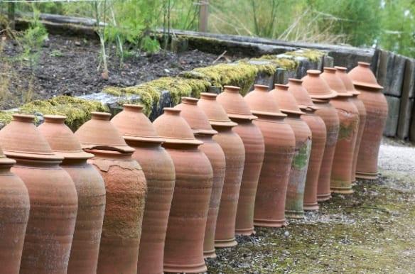 Terracotta Forcers