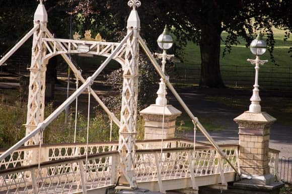 Hereford Bridge