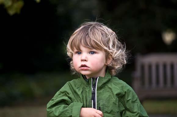 Youngest Nephew