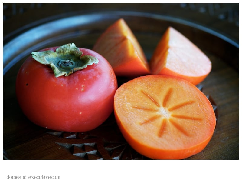 Persimmons 070