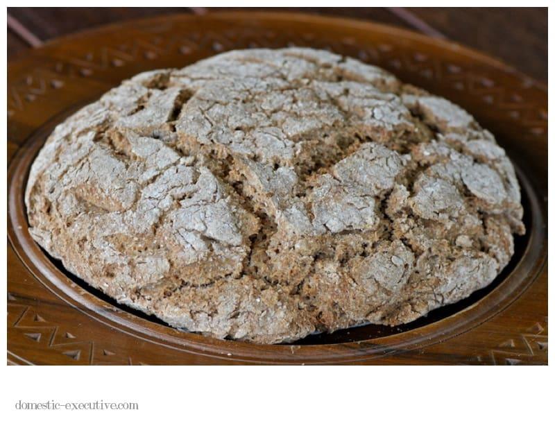 Rye Bread 070