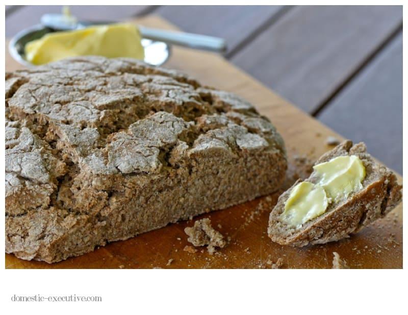 Rye Bread 072